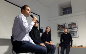 Diskusia o úspešných crowdfundingových kampaniach